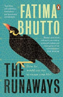 The Runaways by Fatima Bhutto | 9780241347010