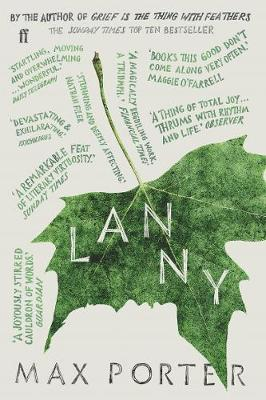 Lanny by Max Porter | 9780571340293
