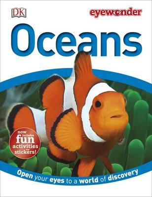 Oceans – Eyewonder by DK