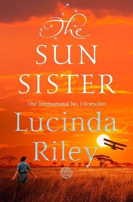 The Sun Sister – The Seven Sisters by Lucinda Riley | 9781509840151