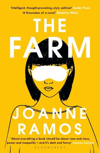 The Farm by Joanne Ramos | 9781526605238