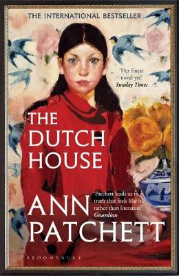 The Dutch House by Ann Patchett | 9781526614971
