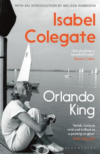 Orlando King by Isabel Colegate | 9781526615589