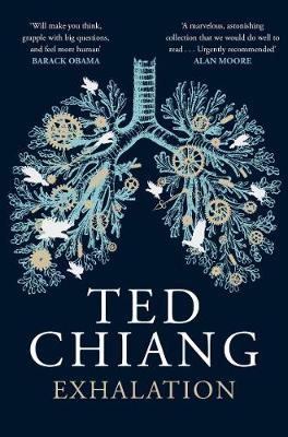 Exhalation by Ted Chiang | 9781529014495