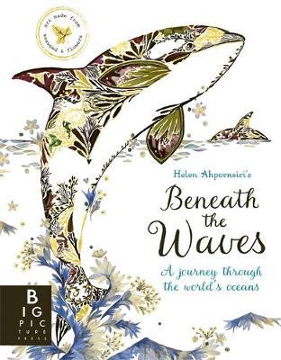 Beneath the Waves by Helen Ahpornsiri