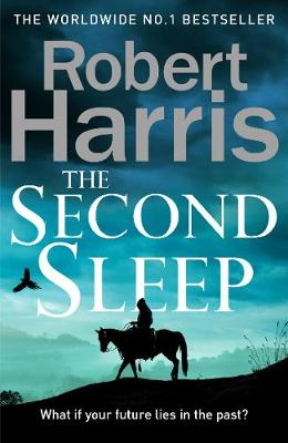 The Second Sleep by Robert Harris