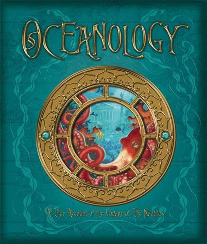 Oceanology by Amanda Wood & Wayne Anderson