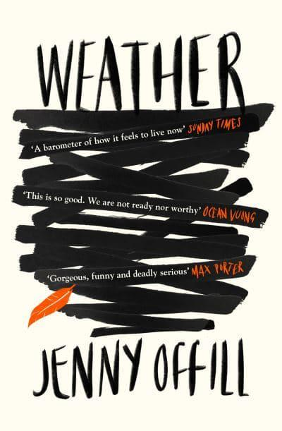 Weather by Jenny Offill | 9781783784776