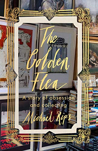 The Golden Flea by Michael Rips | 9781911547761