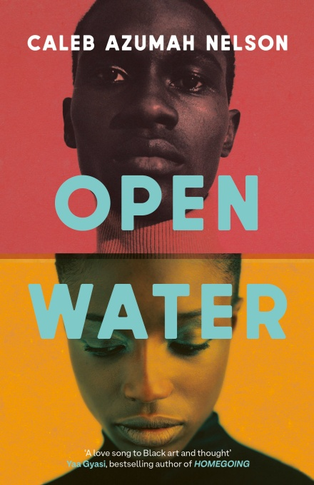 Open Water by Caleb Azumah Nelson | 9780241448779