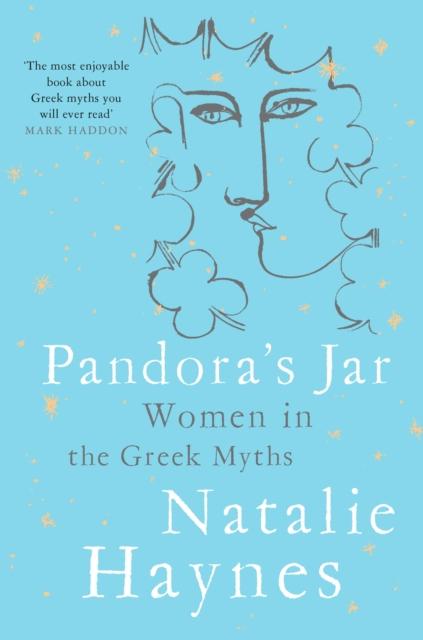 Pandora's Jar by Natalie Haynes | 9781509873142
