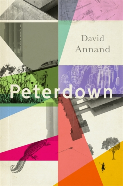 Peterdown by David Annand | 9781472155856