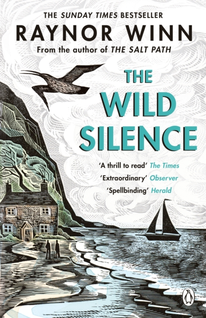 The Wild Silence by Raynor Winn | 9780241401477