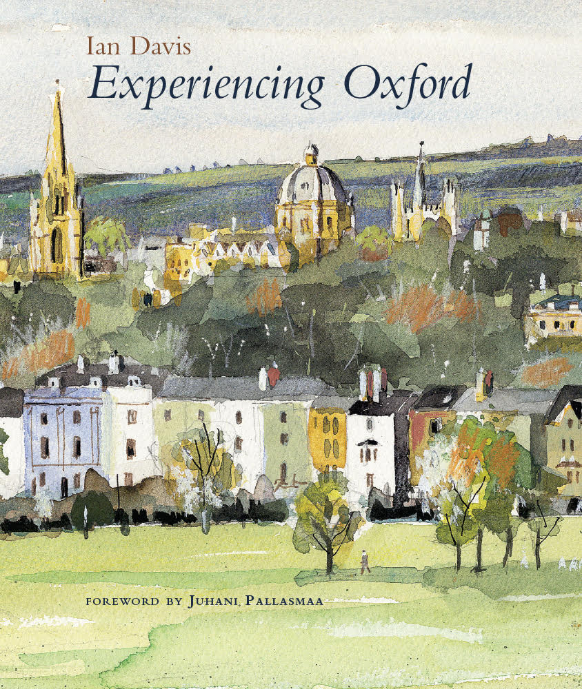 Experiencing Oxford by Ian Davis