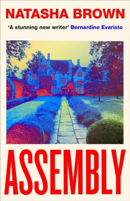 Assembly by Natasha Brown | 9780241515709