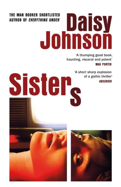 Sisters by Daisy Johnson | 9781529111057