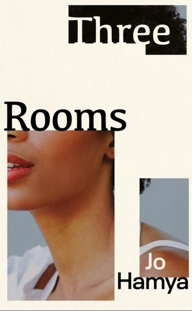 Three Rooms by Jo Hamya | 9781787333314