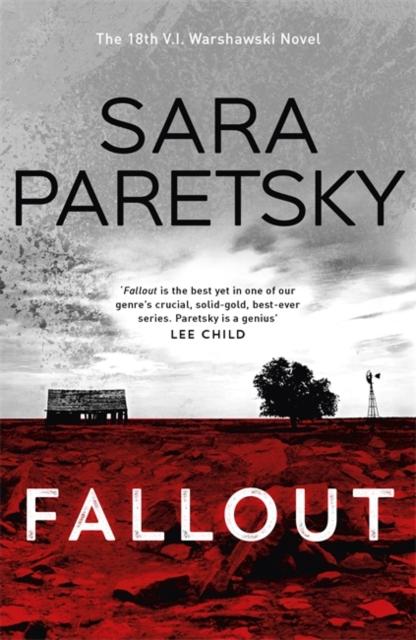 Fallout by Sara Paretsky | 9781473624368