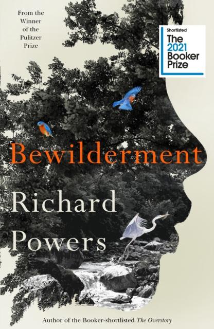 Bewilderment by Richard Powers | 9781785152634